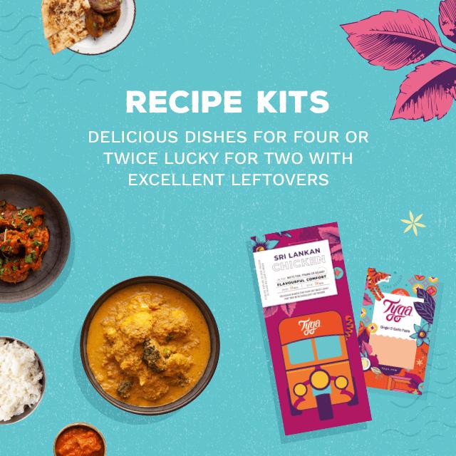 Recipe Kits